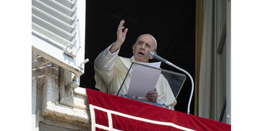 В Ватикане заговорили об отставке Папы Римского