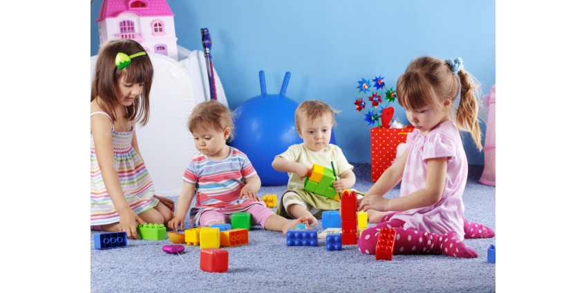 В Госдуме предложили план поддержки семей с детьми