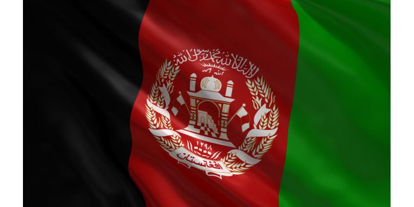 В центре Лас-Вегаса была организована акция «Спасем Афганистан»