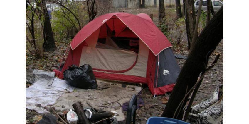 Новый закон Лос-Анджелеса о бездомных вступает в силу