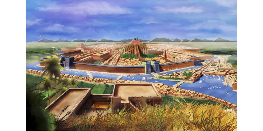 Норвежская полиция обнаружила пропавшие артефакты древней Месопотамии