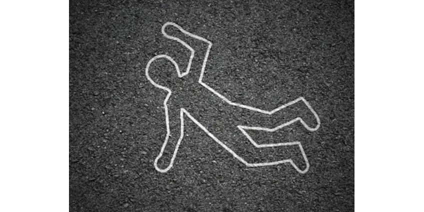 Полиция расследует убийство недалеко от I-15, к северу от Лас-Вегаса