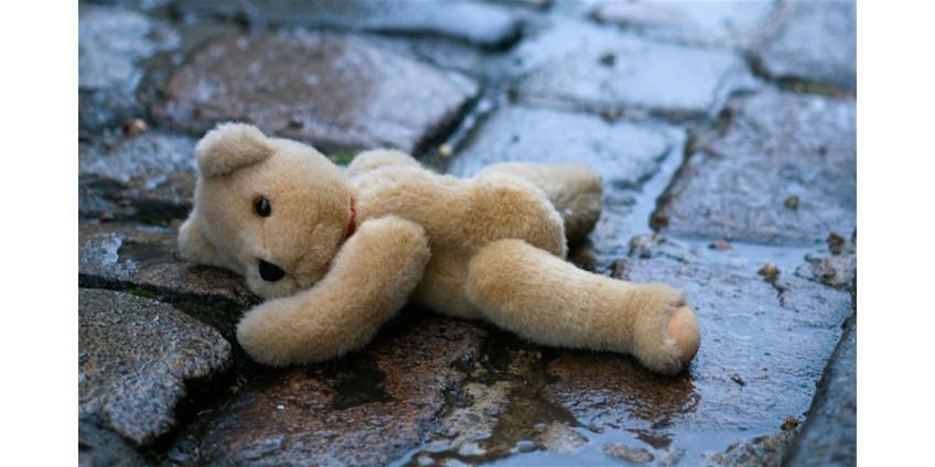 В Финиксе были найдены мертвыми два ребенка