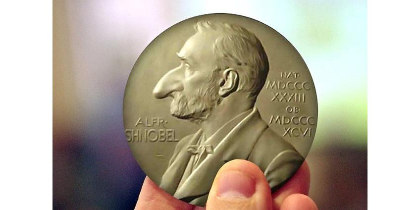 Объявлены лауреаты Шнобелевской премии