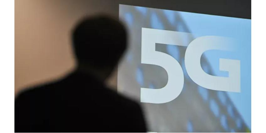 В Китае построено более миллиона вышек 5G