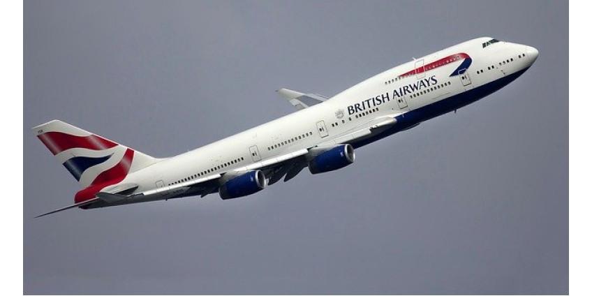 Беспосадочные рейсы из Сан-Диего в Лондон возобновятся этой осенью