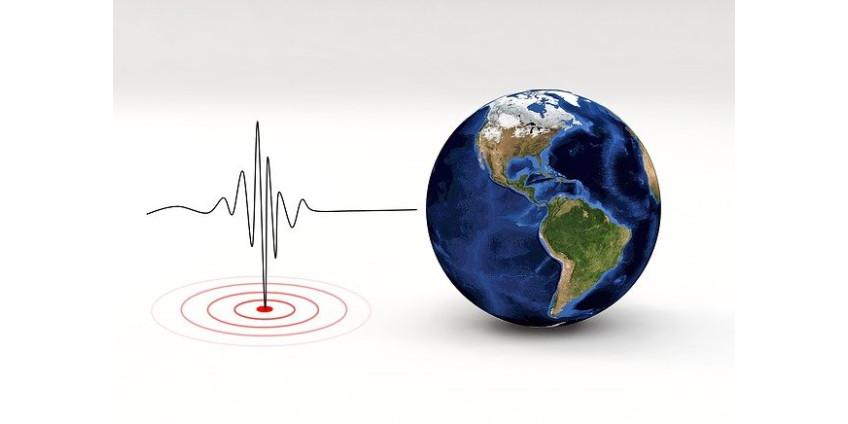 Недалеко от Сан-Фернандо произошло землетрясение магнитудой 3,0