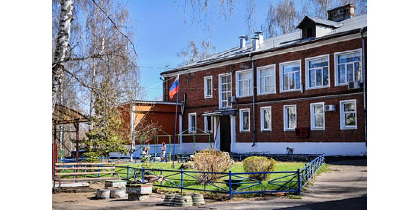 В России допустили отказ от детских домов