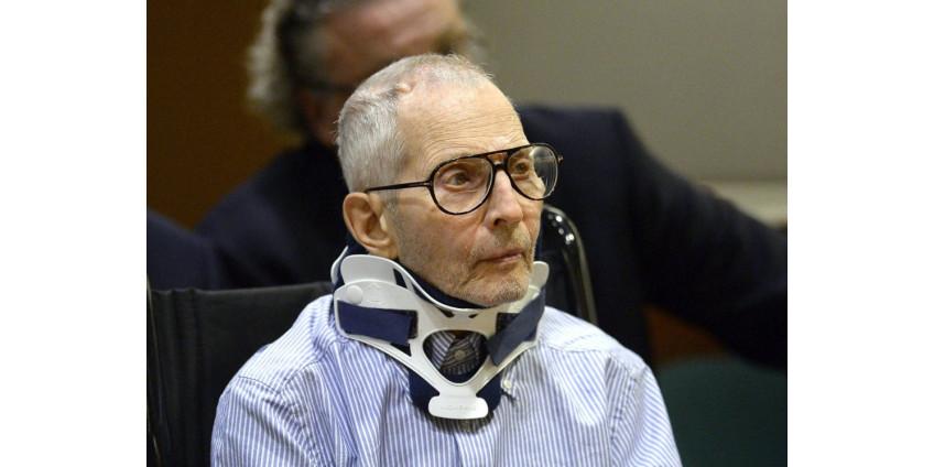 В Лос-Анджелесе пожилого миллиардера приговорили к пожизненному заключению