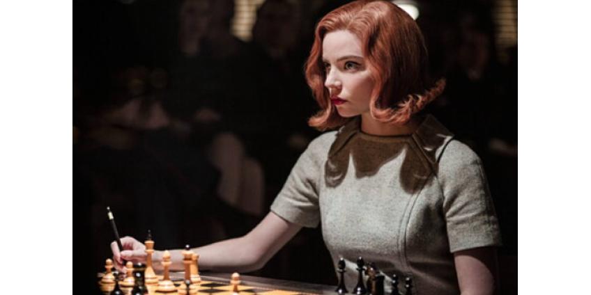 Создатели «Хода королевы» высказались о возможности снять продолжение сериала