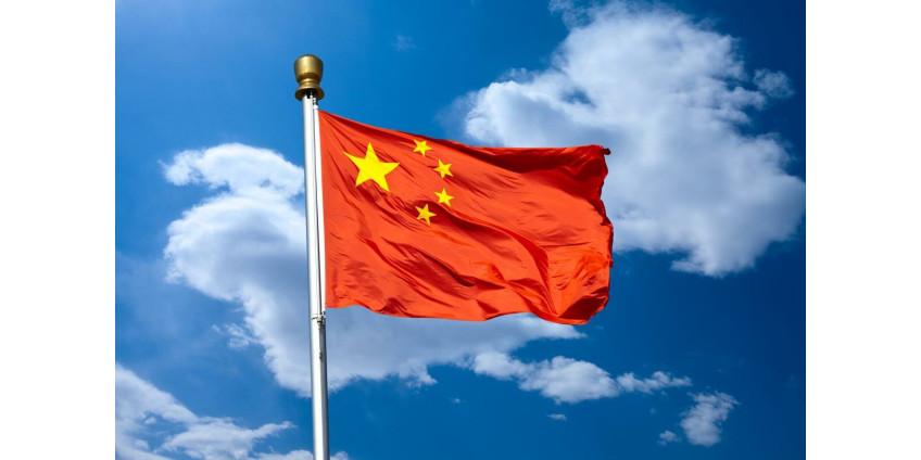 Китай пообещал никогда не нападать на другие страны