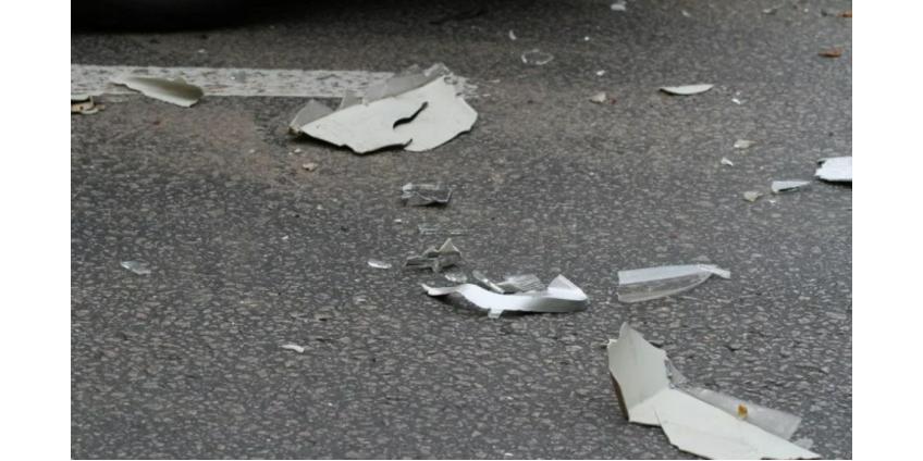 8 человек пострадали в результате аварии в Лос-Анджелесе