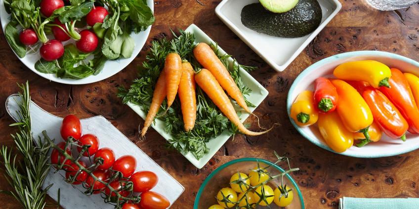 Сан-Диего занимает 10-е место в списке лучших городов для вегетарианцев и веганов