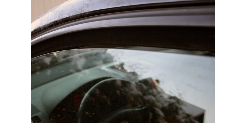 В Финиксе в автомобиле от электрического стеклоподъемника погибла девочка