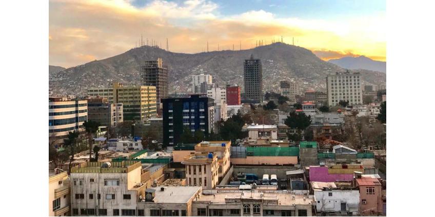 Число жертв взрыва в Кабуле увеличилось