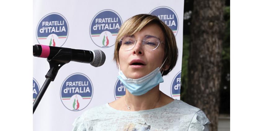 Внучка Муссолини победила на выборах в Италии