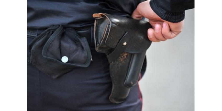 Мужчина выдал себя за копа и напугал полицию Вашингтона