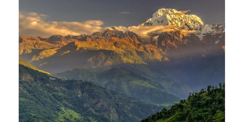 25 человек погибли в ДТП с автобусом в Непале