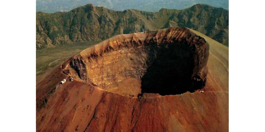В Геркулануме нашли скелет мужчины, погибшего при извержении Везувия