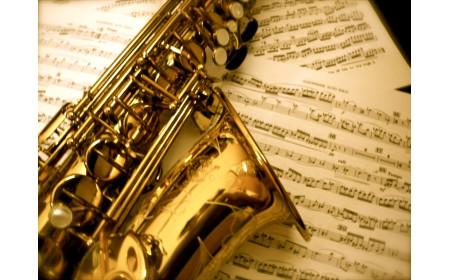Уроки игры на саксофоне для детей и взрослых в Сан-Диего