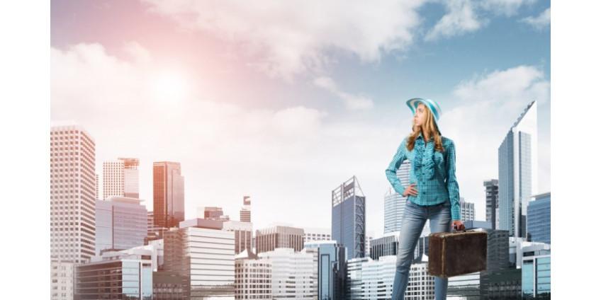 Девушка в большом городе: как адаптироваться в Лос-Анджелесе?