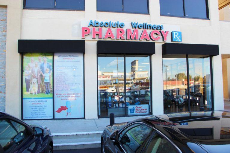 Absolute Wellness Pharmacy