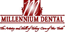 Millennium Dental. Implants and Cosmetic Dentistry Encinitas CA